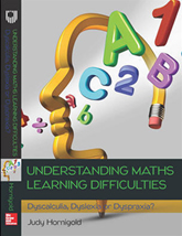 Understanding Maths Learning Difficulties